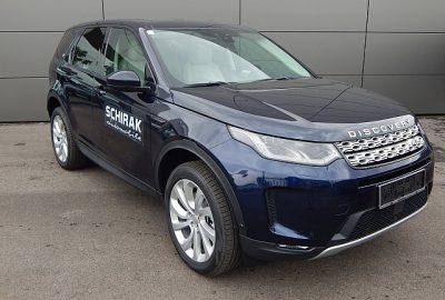 Land Rover Discovery Sport D150 4WD Aut. SE bei Landrover Schirak KG in