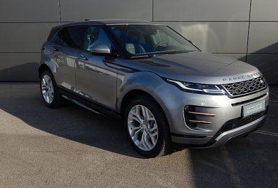Land Rover Range Rover Evoque 2,0 D150 R-Dynamic SE Aut. bei Landrover Schirak KG in
