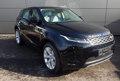 Land Rover Range Rover Evoque 2,0 D150 SE Aut. bei Landrover Schirak KG in