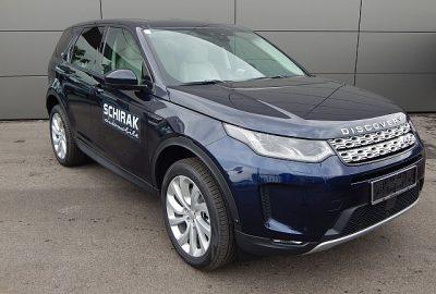 Land Rover Discovery Sport D150 4WD Aut. SE bei Landrover Schirak KG in