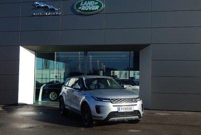 Land Rover Range Rover Evoque 2,0 D150 Aut. bei Landrover Schirak KG in