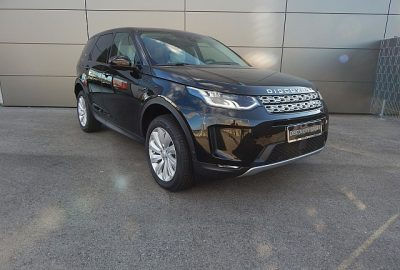Land Rover Discovery Sport D180 4WD Aut. SE bei Landrover Schirak KG in