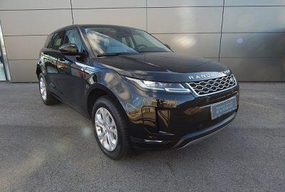 Land Rover Range Rover Evoque 2,0 D150 S Aut. bei Landrover Schirak KG in