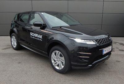 Land Rover Range Rover Evoque P300e PHEV R-Dynamic S Aut. bei Landrover Schirak KG in