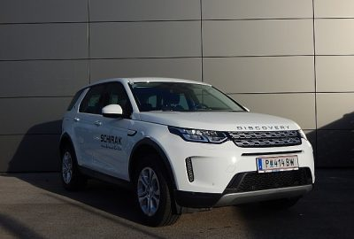 Land Rover Discovery Sport D150 4WD Aut. S bei Landrover Schirak KG in