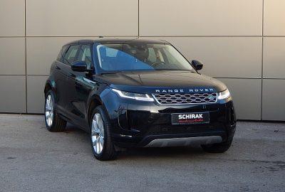 Land Rover Range Rover Evoque 2,0 D180 SE Aut. bei Landrover Schirak KG in