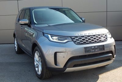 Land Rover Discovery 5 D250 S Aut. bei Landrover Schirak KG in
