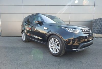 Land Rover Discovery 5 3,0 SDV6 HSE Aut. bei Landrover Schirak KG in