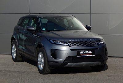Land Rover Range Rover Evoque P200 S Aut. bei Landrover Schirak KG in