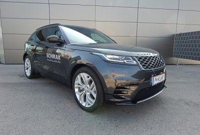 Land Rover Range Rover Velar D300 MHEV R-Dynamic SE Aut. bei Landrover Schirak KG in
